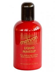Maquilhagem líquida profissional vermelha Mehron™ 133ml