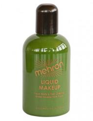Maquilhagem líquida profissional verde Mehron™ 133ml