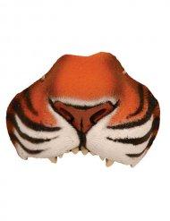 Nariz de tigre adulto