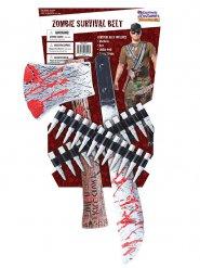 6 acessórios caçador de zombies