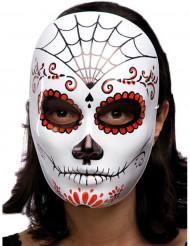 Máscara adulto Dia dos Mortos