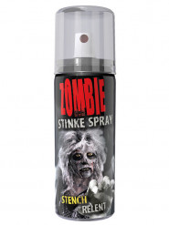 Spray fedor zombie Halloween