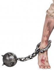 Corrente de prisioneiro com bola