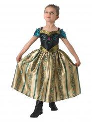 Disfarce Anna Frozen™ para menina