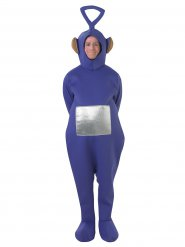 Disfarce Teletubbies™ Tinky Winky adulto
