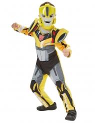Disfarce deluxe Bumblebee Transformers™ menino