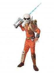 Disfarce Ezra Star Wars Rebels™ para criança