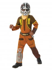 Disfarce Ezra Star Wars Rebels™ criança