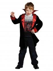 Disfarce vampiro criança para Halloween