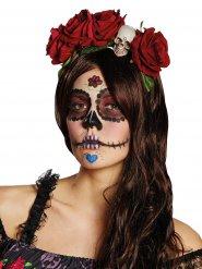 Bandolete gótico Halloween