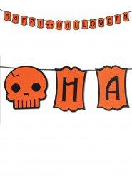 Grinalda Happy Halloween 182 x 13 cm