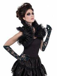 Bolero gótico mulher