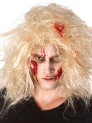 Kit maquilhagem zombie adulto