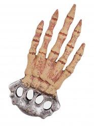 Acessório mão de esqueleto 31 cm
