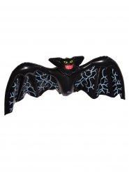 Morcego insuflável Halloween 130 x 41 cm