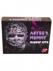 Kit de maquilhagem múmia 15 peças