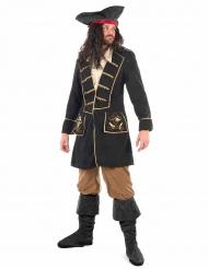 Disfarce pirata obstruidor - homem