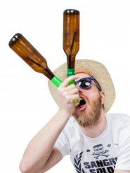Porta-garrafas de cerveja Haedrush Beer Bong®