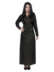 Casaco gótico vampiro mulher Halloween