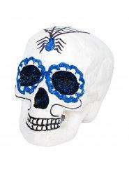 Caveira Dia de los muertos Halloween