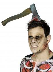 Bandolete machado sangrento
