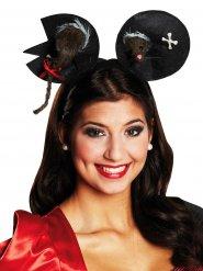 Bandolete rato zombie Halloween