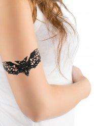 Tatuagem têxtil autoadesiva