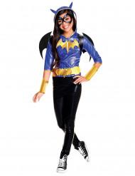 Disfarce luxo Batgirl menina - Superhero Girls