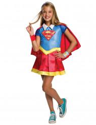 Disfarce de Supergirl™ menina