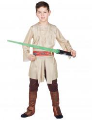 Disfarce jedi Star Wars™ criança