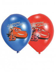6 Balões Cars™