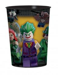 Copo de plástico Lego Batman™