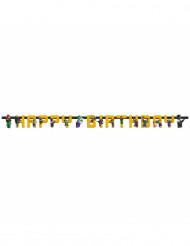 Grinalda letras Lego Batman™