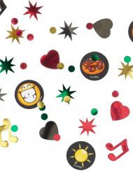Confetis Smiley Emoji™