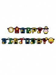 Grinalda Happy Birthday Emoticons™