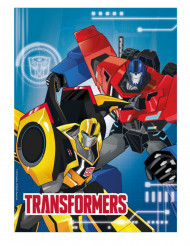 8 Sacos de festa Transformers Robots in Disguise™