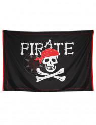 Bandeira pirata 2 x 3 metros