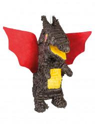 Pinhata dragão 48 x 50 cm