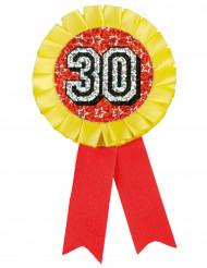 Medalha 30 anos