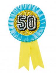 Medalha 50 anos