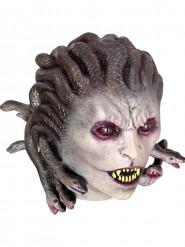 Máscara Medusa adulto