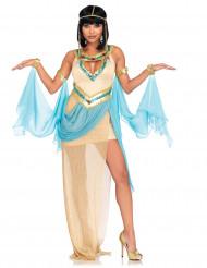 Disfarce rainha egípcia sexy mulher