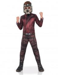Disfarce com máscara Starlord™ - Os Guardiões da Galáxia 2™ criança