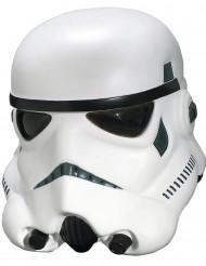 Capacete de coleção Stormtrooper™ adulto