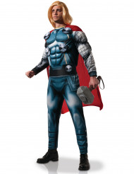 Disfarce Thor™ Univers Avengers™ luxo adulto