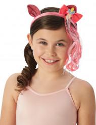 Bandolete com madeixa Pinkie Pie - My Little Pony™ menina