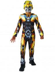 Disfarce Bumble Bee™ Transformers 5™ criança