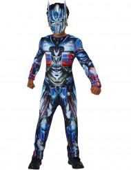 Disfarce Optimus Prime™ Transformers 5™ criança