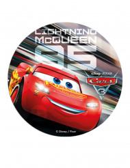 Disco ázimo Cars™ 20 cm