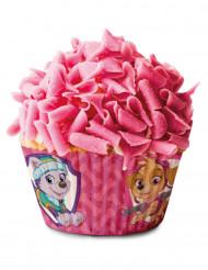50 Formas para cupcakes Patrulha Pata™